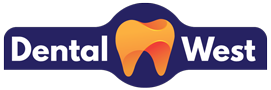 Dentalwest Logo