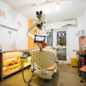 cabinete dental west
