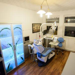 4 cabinete stomatologice